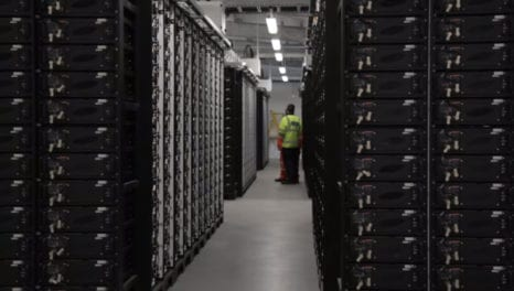 Why energy storage is going to revolutionise the electricity system