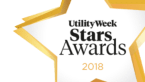 Shortlist revealed for Utility Week Stars Awards