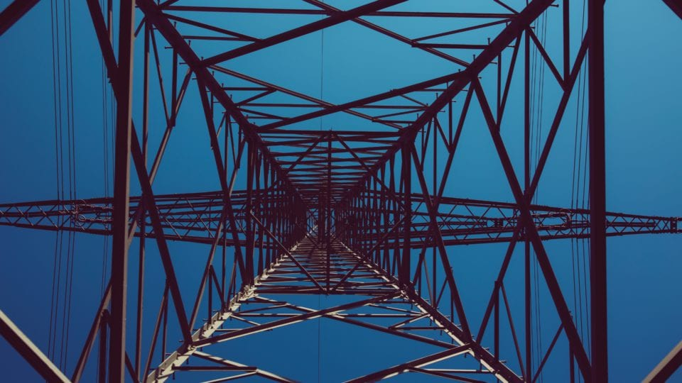 Evolving substations of the future