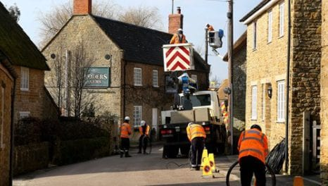 WPD completes network improvement project in Dorset