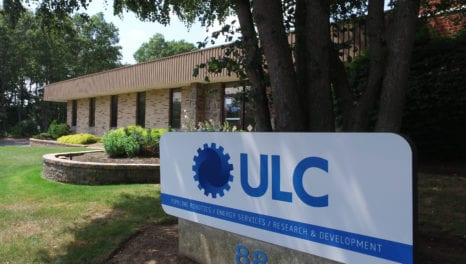 ULC Robotics appoints new UK executive