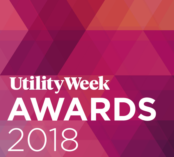Hat-trick of Utility Week Award wins for UK Power Networks