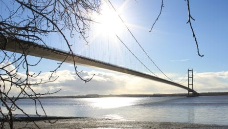 Study shows viability of hydrogen in Humber region