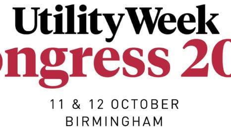 Utility Week Congress