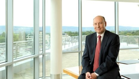 National Grid names new system operator chief