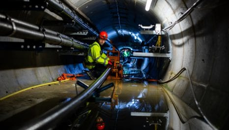 Record investment in London's electricity network