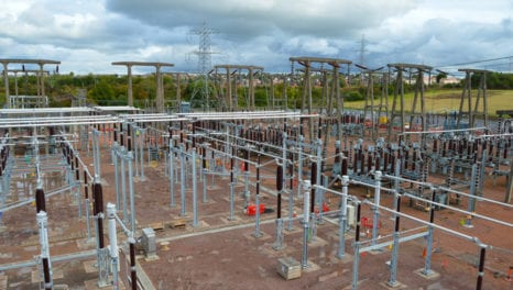 SP Energy Networks carry out improvements in Lanarkshire
