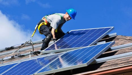 Solar and battery combo will drive up system costs