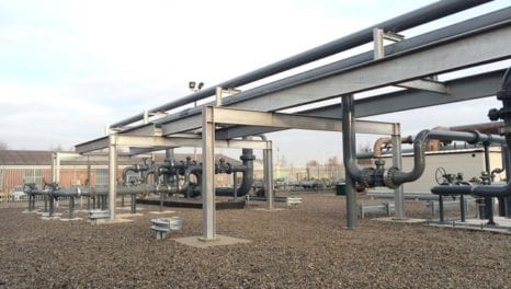 Cadent invests £10m in four energy sites