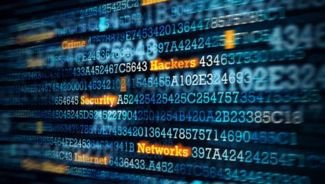 Cyber security: defending the grid