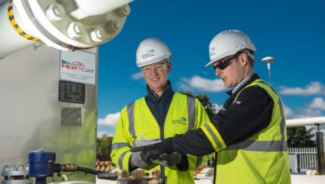£90m energy innovation competition launched