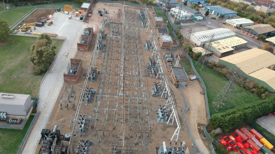 UK Power Networks carrying out £35m upgrade