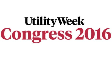 Utility Week Congress