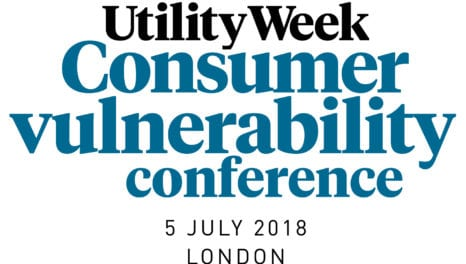 Utility Week Consumer Vulnerability Conference