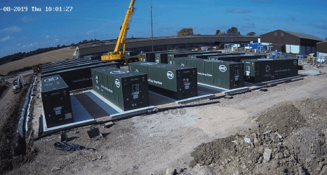 Habitat Energy wins 40MW battery storage deal