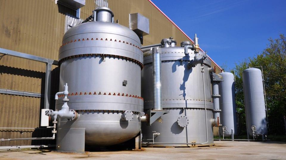 Ground-breaking energy storage operational in Newcastle