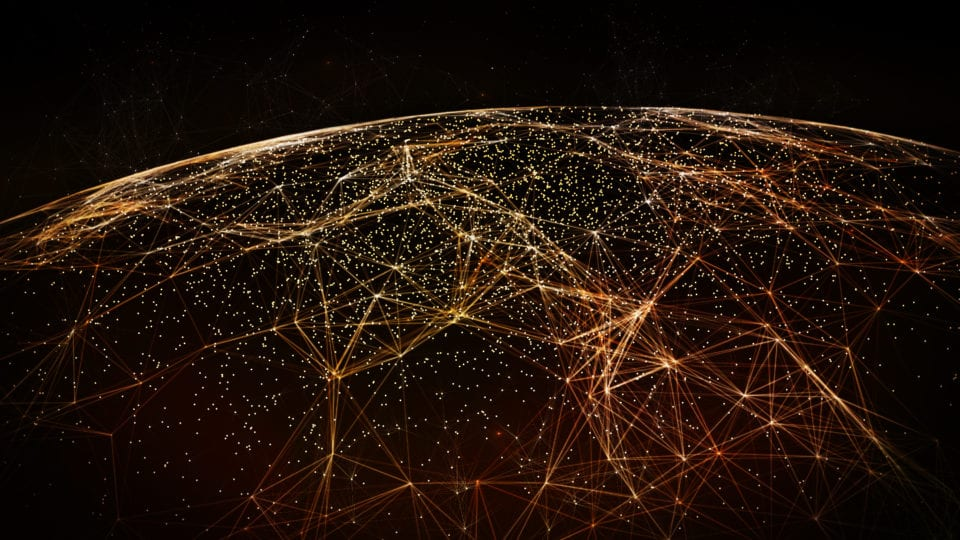 Modelling the grid for decentralised energy