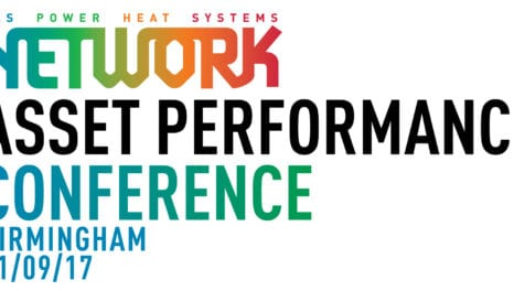Network Asset Performance Conference