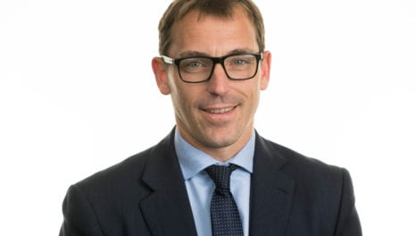 Fraser appointed CEO at Cadent