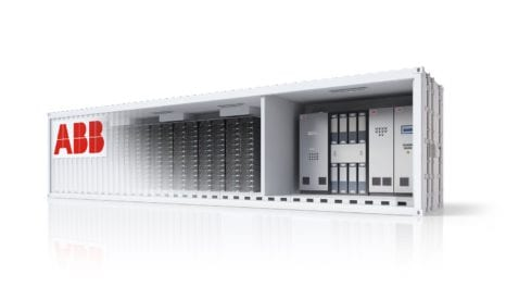 "ABB brings ""plug and play"" microgrid solution to market"