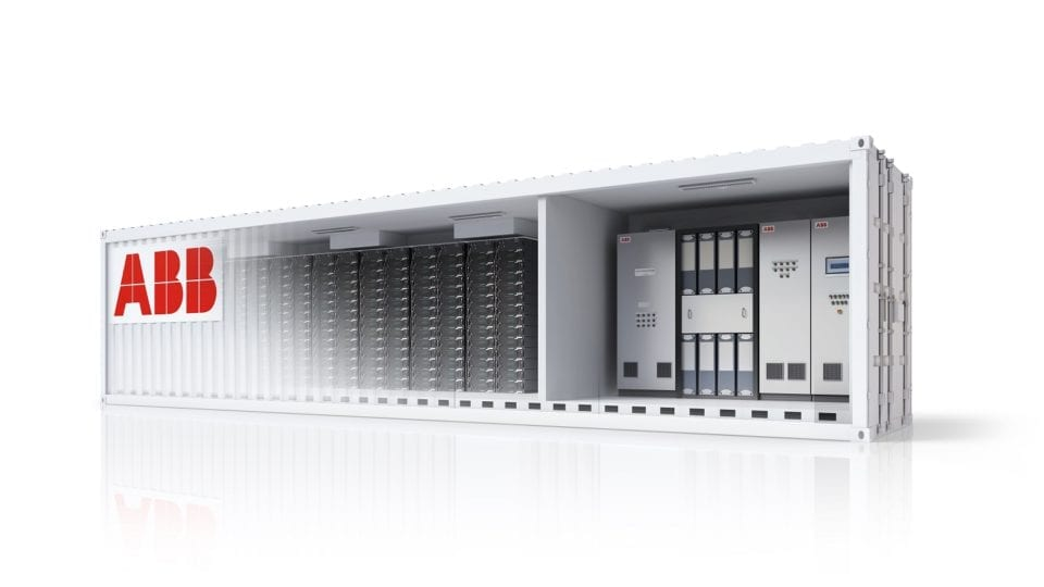 """ABB brings """"plug and play"""" microgrid solution to market"""