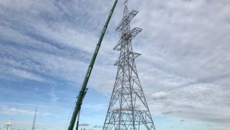 National Grid completes work on Richborough connection