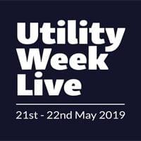 Utility Week Live 2019