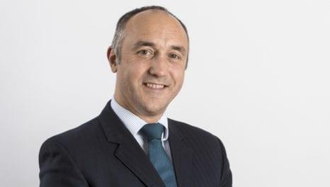 Jones announced as new chairman of ENA