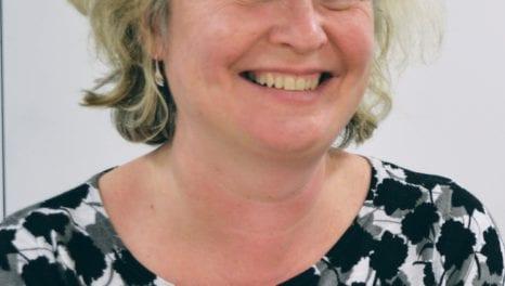 New ADE deputy director awarded OBE
