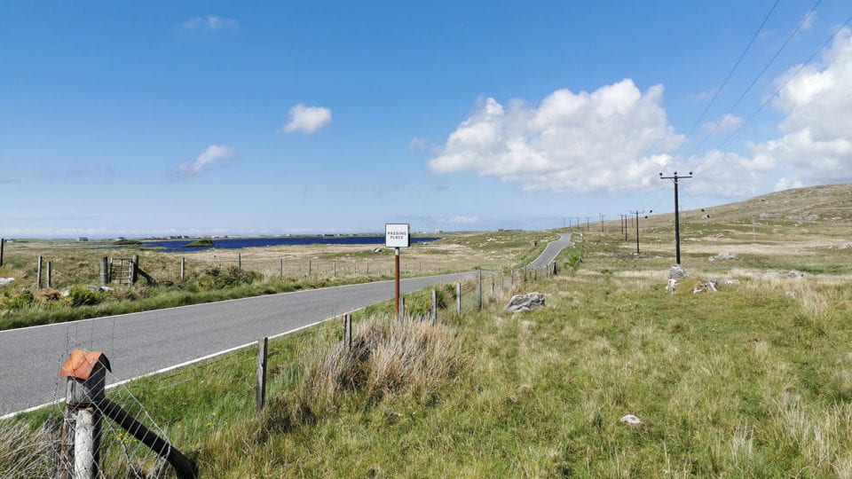 £3.8m network boost for Western Isles