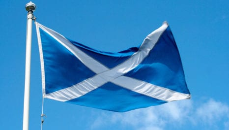 Scotland's low-carbon infrastructure gets £43m boost