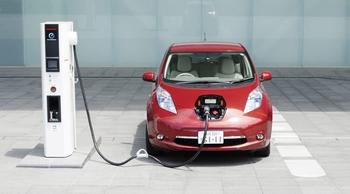 BEIS plugs £20m into EV smart charging