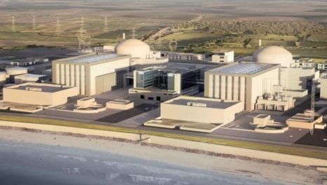 Ofgem challenges National Grid on Hinkley connection cost