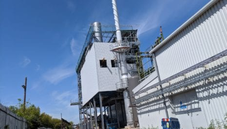 Squeezing efficiency from energy-from-waste