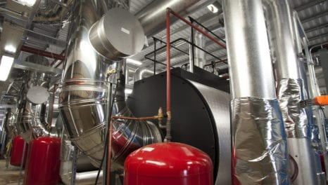 Boost district heating to help worst off, says SSE