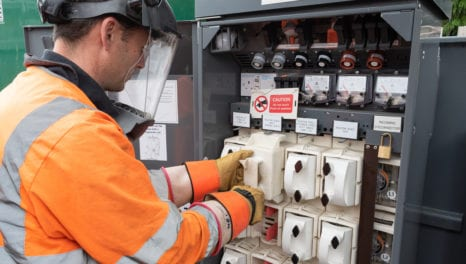 'Low cost' substation monitor passes DNO field trials