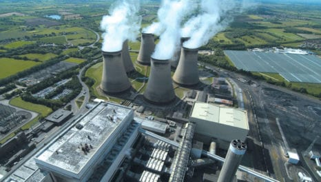 National Grid denied request to recoup black start costs