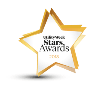 Final chance to enter Utility Week Stars Awards
