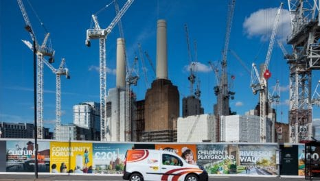 EVs added to network operator's fleet