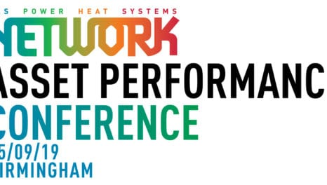 Network Asset Performance Conference 2019