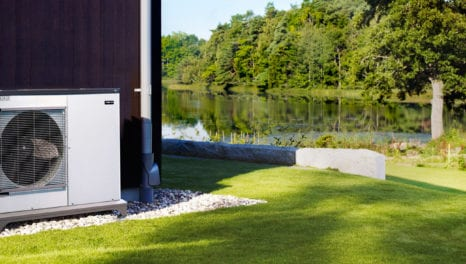 Consumer power key to heat pump roll-out, says HPA