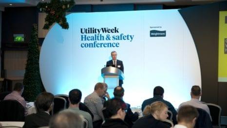 Utility Week Health & Safety