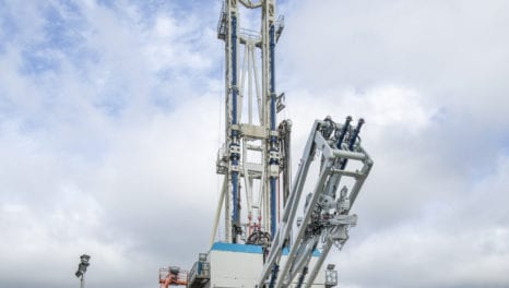 Drilling starts at UK's first deep geothermal electricity plant
