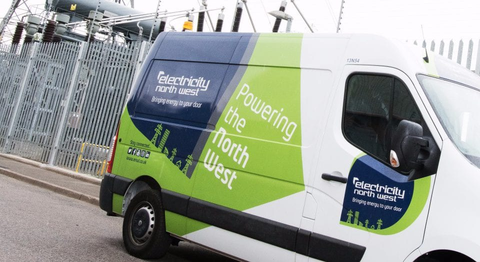 CLASS project adopted by National Grid