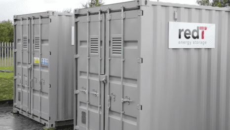 Cornwall's largest energy storage system coming to solar-powered farm