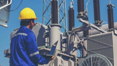 Transformer failure impacts business continuity, research finds