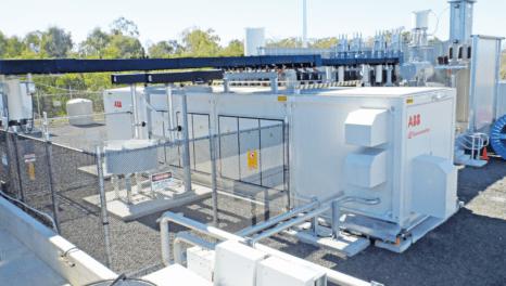 Enabling the energy revolution