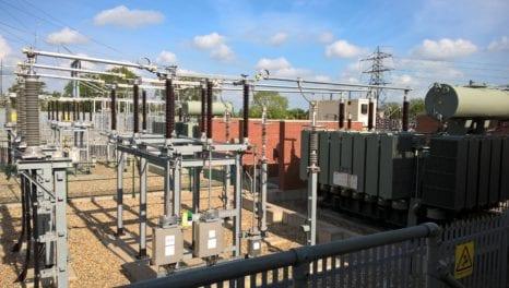 UKPN completes Stowmarket upgrade