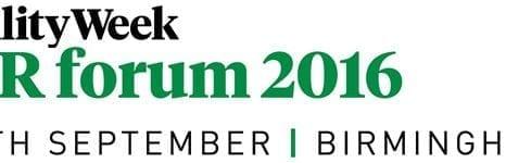 Utility Week HR Forum