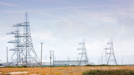 National Grid rules out transmission charge cut